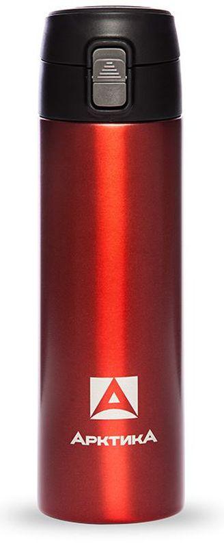 Термос-сититерм Арктика, вакуумный, цвет: красный, 0,5 лТермос 705-500к АрктикаТЕРМОС ПИТЬЕВОЙ Назначение Для напитков Материал Пищевая нержавеющая сталь 18/8 Держит тепло/холод (ч) 8 Объем (мл) 500 мл