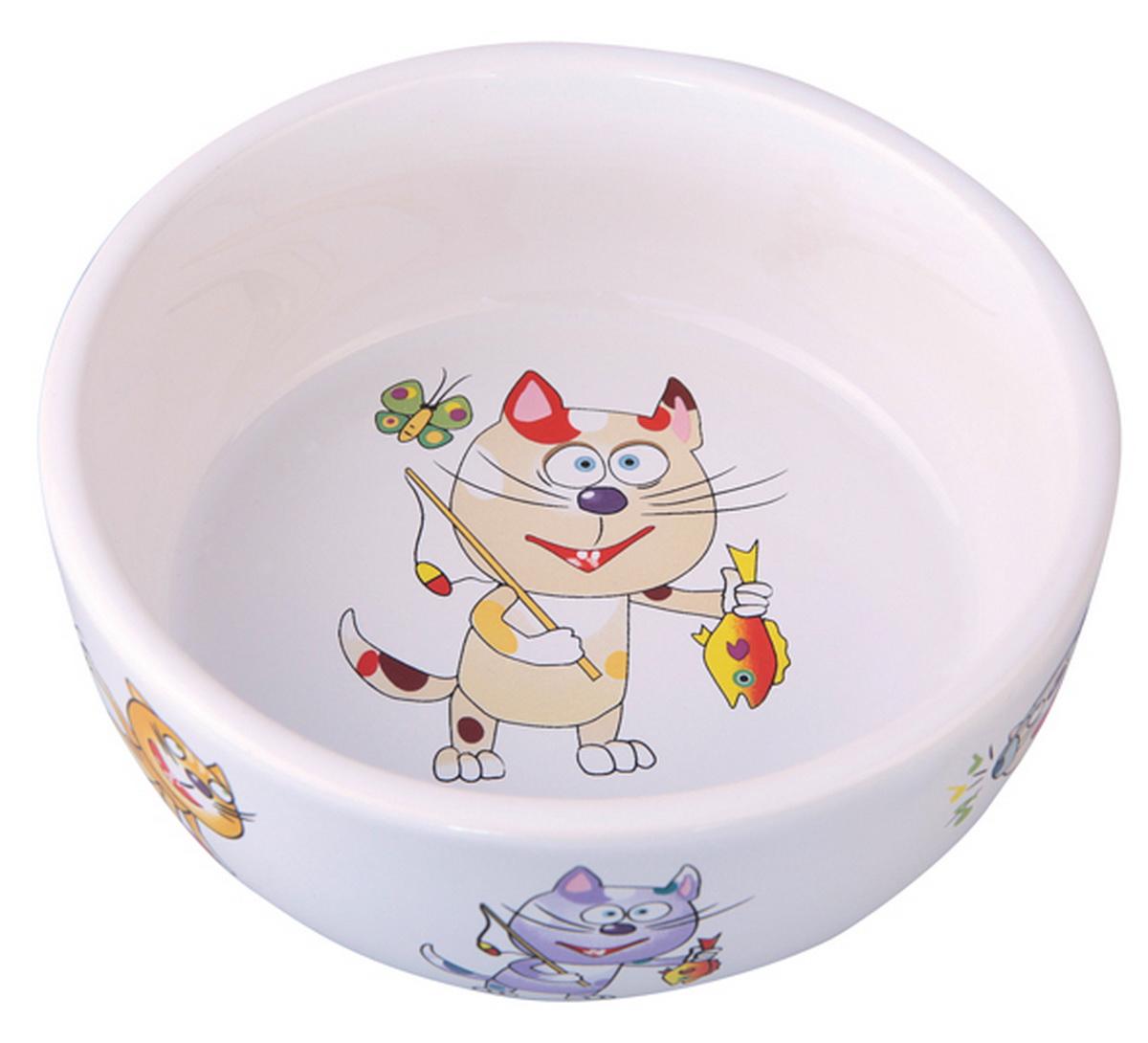 Миска для кошек Dezzie