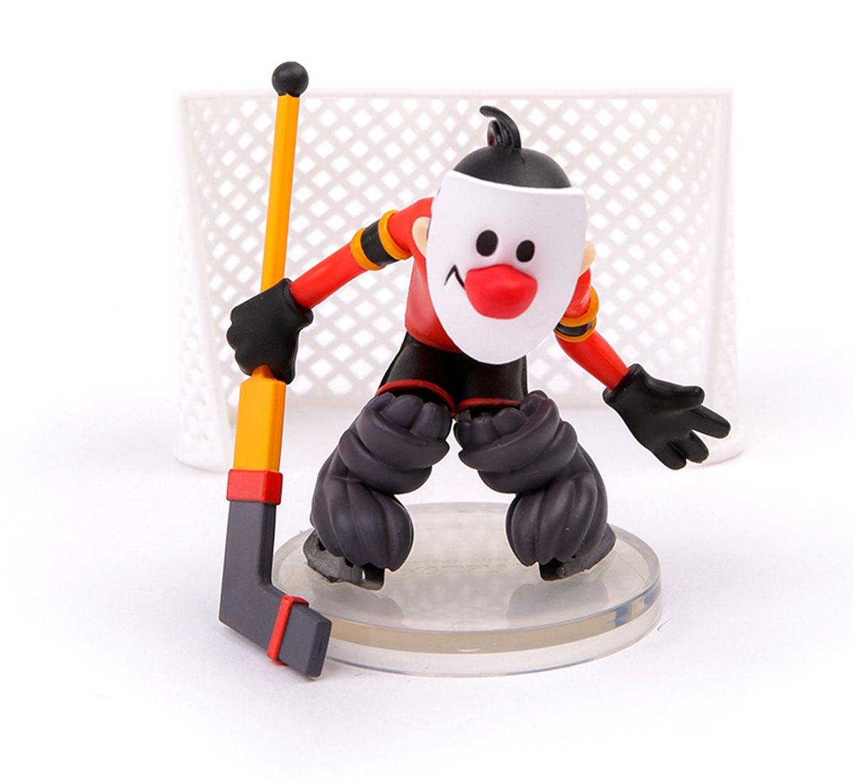 PROSTO toys Фигурка Вратарь Метеор как билет на хоккейный матч салавата юлаева