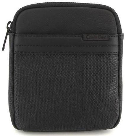 Сумка мужская Calvin Klein Jeans, цвет: черный. K50K502359_0010K50K502359