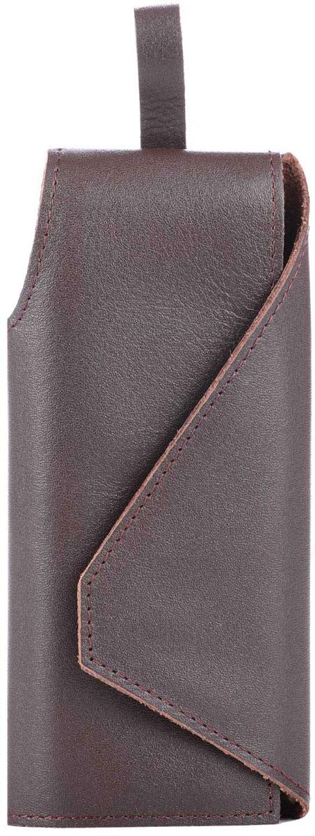 Ключница R.Blake Tosco Dallas, цвет: коричневый. GTSC00-00MG00-D8413O-K100GTSC00-00MG00-D8413O-K100Мягкая ключница R.Blake из натуральной кожи закрывается на кнопку. Внутри кольцо для связки ключей.