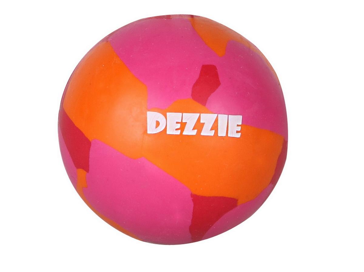 Игрушка для собак Dezzie Мяч. Аромат со вкусом мяса, диаметр 4 см5638406Игрушка для собак Dezzie Мяч. Аромат, выполненная из резины станет отличным подарком активному питомцу, чьи хозяева заботятся о здоровье и правильном развитии собаки. Игрушки из резины созданы из безопасного и прочного материала, поэтому их спокойно можно использовать при длительных занятиях и играх с любимцем. Эластичность резины и специальные выступы на поверхности игрушек способствуют тренировке жевательных мышц, очищению зубов и массажу десен собаки. Привлекающий животных аромат мяса и увлекательная структура игрушек позволит вашему питомцу надолго занять свой досуг. Диаметр мяча: 4 см.