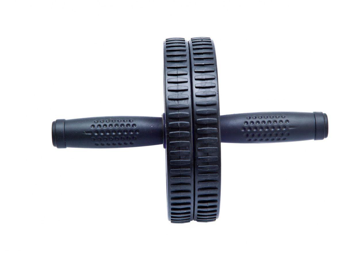 Тренажер для пресса BradexSF 0183Тренажер для пресса в виде ролика помогает держать в тонусе мышцы груди, живота, спины и рук. Подходит как для мужчин, так и для женщин. Компактен, легок в использовании, позволяет тренироваться людям с разным уровнем подготовки. Прорезиненные ручки и колесо исключают скольжение, появление мозолей, повреждение поверхности пола.