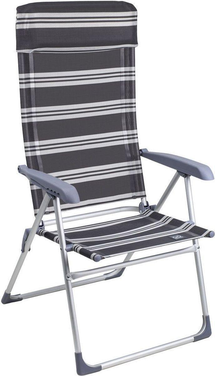 "Кресло складное GoGarden ""Sunset Deluxe"", 4-позиционная регулировка, 62 х 58 х 116 см 50321"