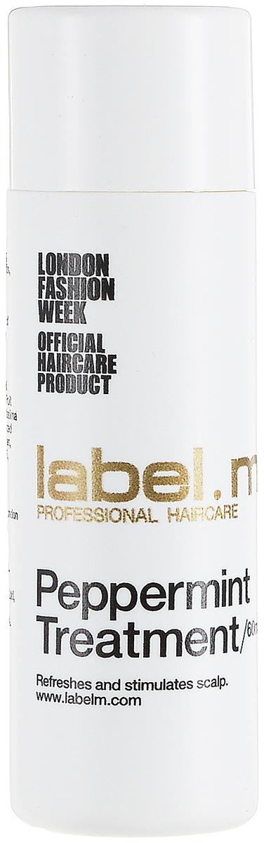 Label.m Кондициционер мятный 60 млLCPM0060Освежающий легкий кондиционер для тонких волос и жирной кожи головы. Укрепляет волосы и кожу головы. Эксклюзивная разработка label.m, инновационный комплекс Enviroshield защищает волосы от термического воздействия во время укладки и от УФ лучей.