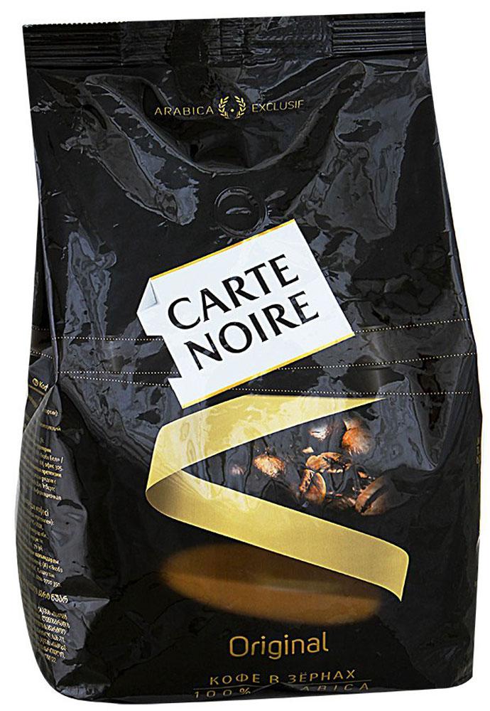 Carte Noire кофе в зернах, 800 г4251794Достигнув совершенства в кофейном мастерстве, Carte Noire создал новый стандарт качества кофе - Carte Noire Original. Богатый гармоничный вкус Carte Noire Original. Богатый гармоничный вкус Carte Noire Original достигается благодаря отобранным кофейным зернам 100% Arabica Exclusif из Латинской Америки и Азии. Обжарка Carte Noire Огонь и Лед раскрывает всю интенсивность и богатство вкуса натурального кофейного зерна, воплощаясь в совершенный вкус кофе.