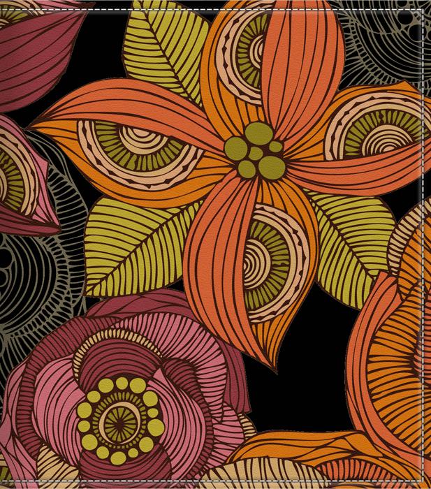 Визитница женская КвикДекор, цвет: мультиколор. DC-17-0082-1-36DC-17-0082-1-36Художник Валентина Рамос (MGL). Оригинальный, яркий, качественный аксессуар для визиток, дисконтных и кредитных карт с 36 кармашками. Удобная выемка на пластиковом кармане позволяет быстро и легко достать необходимую карту. Изображение устойчиво к стиранию. При бережном обращении визитница прослужит долгие годы. Лучший подарок и стильный аксессуар.