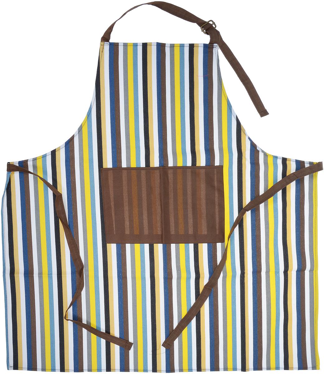 Фартук Schaefer, 70 х 80 см. 07233-116_407233-116_4Фартук Schaefer, изготовленный из натурального 100% хлопка, оснащен карманом и регулируемым шейным ремешком, который поможет подогнать фартук по вашему росту. Также пояс можно завязать сзади или обернуть вокруг талии. Такой фартук поможет вам избежать попадания еды на одежду во время приготовления пищи. Кухня - это сердце дома, где вся семья собирается вместе. Она бережно хранит и поддерживает жизнь домашнего очага, который нас согревает. Именно поэтому так важно создать здесь атмосферу, которая не только возбудит аппетит, но и наполнит жизненной энергией.