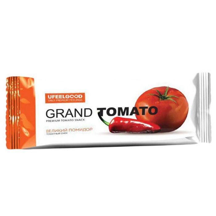UFEELGOOD Великий помидор томатный снек, 30 г