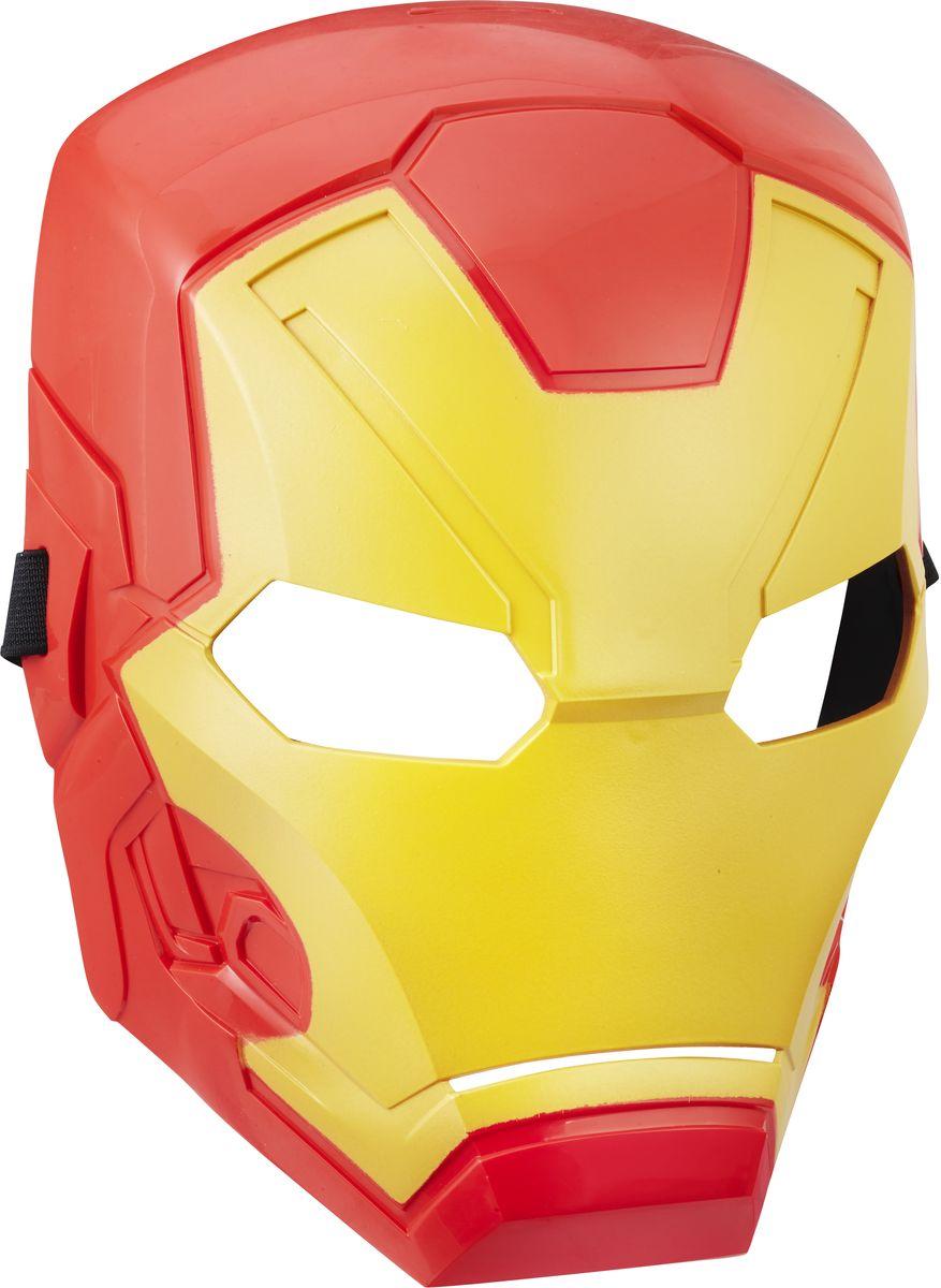 Avengers Маска Мстителя Железный человек