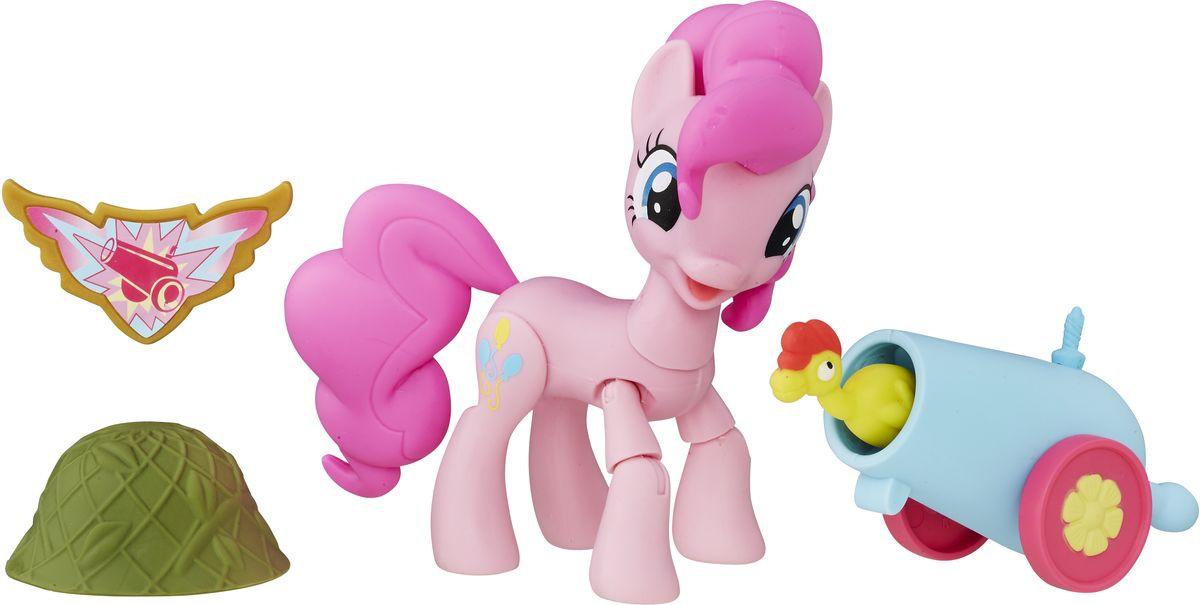 My Little Pony Игровой набор Хранители Гармонии Pinkie Pie