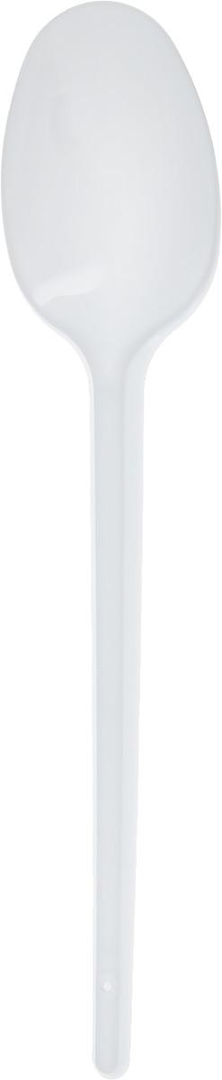 Набор одноразовых ложек Мистерия, 12 шт185120аНабор Мистерия состоит из 12 столовых ложек, выполненных из полистирола. Изделия предназначены для одноразового использования. Одноразовые ложки будут незаменимы при поездках на природу, пикниках и других мероприятиях. Они не займут много места, легки и самое главное - после использования их не надо мыть. Длина ложки: 16,5 см. Размер рабочей поверхности: 6 х 3,7 см.