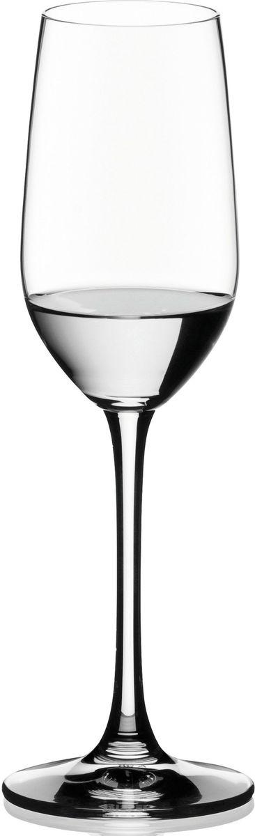Набор фужеров для текилы Riedel Ouverture. Tequila, цвет: прозрачный, 190 мл, 2 шт. 6408/186408/18