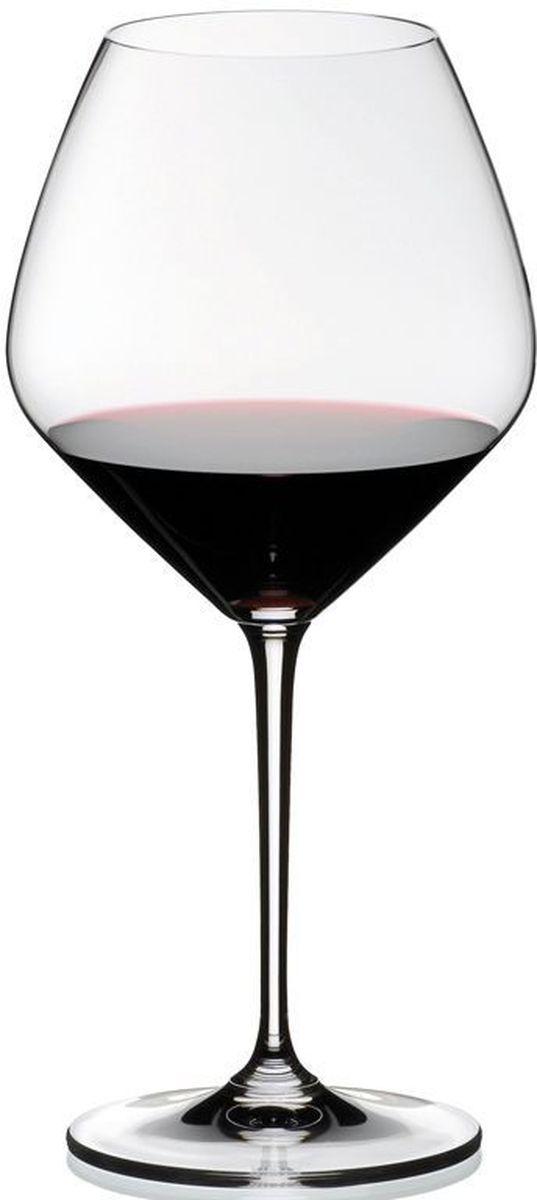 Набор фужеров для красного вина Riedel Heart to Heart. Pinot Noir, цвет: прозрачный, 770 мл, 2 шт6409/07