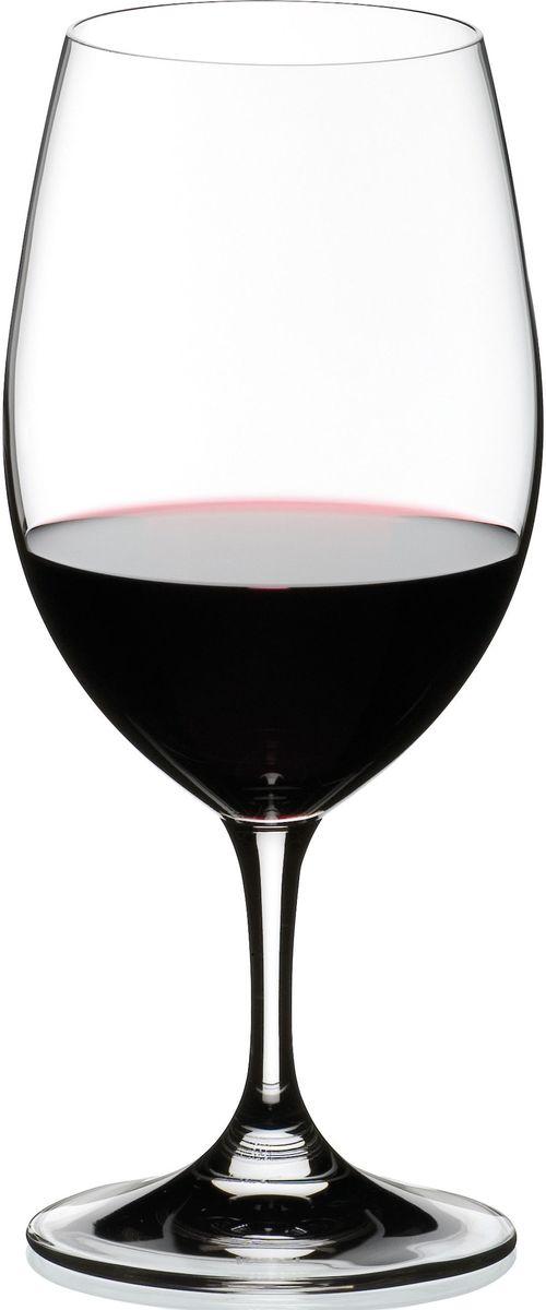Набор фужеров для красного вина Riedel Ouverture. Magnum, цвет: прозрачный, 530 мл, 2 шт6408/90