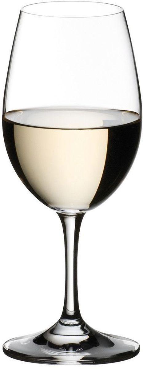 Набор фужеров для белого вина Riedel Ouverture. White Wine, цвет: прозрачный, 280 мл, 2 шт6408/05