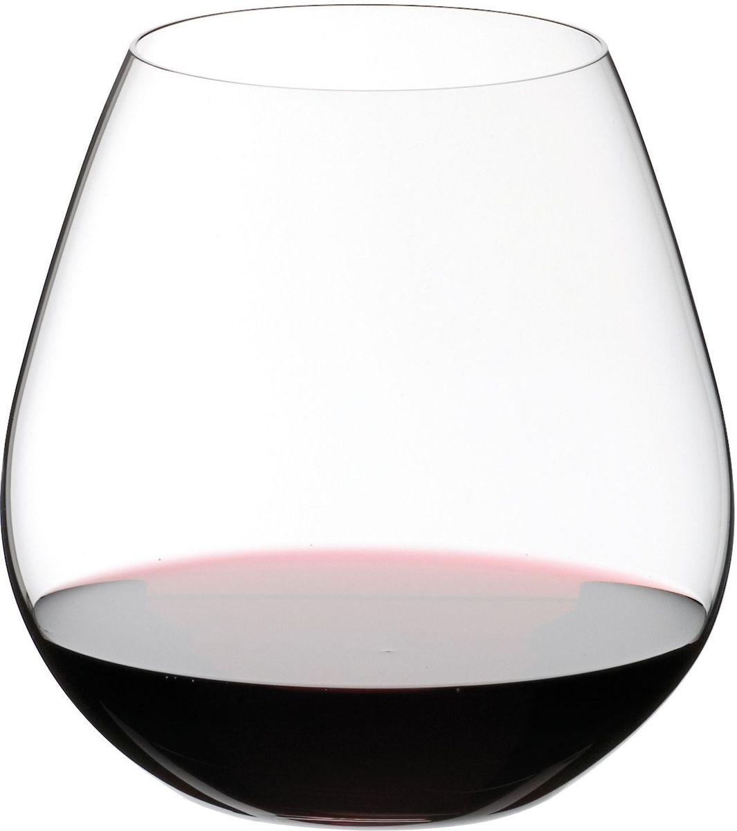 Набор фужеров для красного вина Riedel O. Pinot. Nebbiollo, цвет: прозрачный, 690 мл, 2 шт0414/07