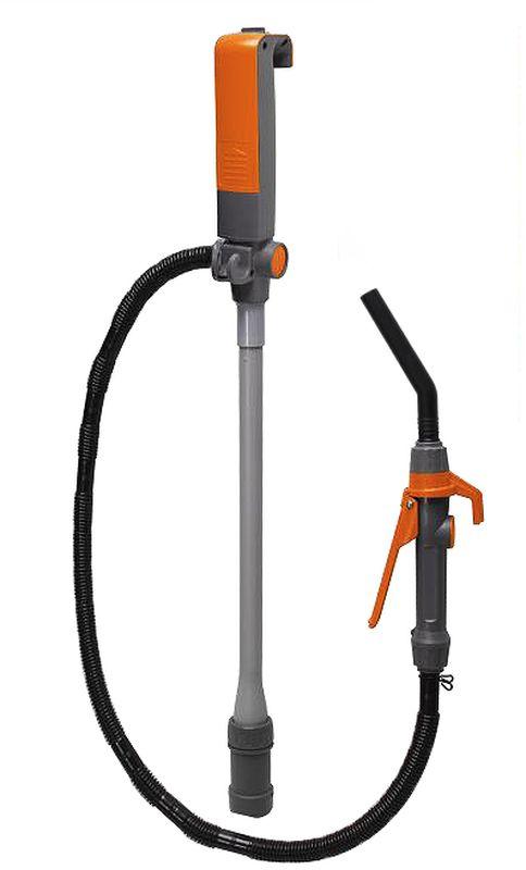 Насос электрический для перекачки жидкостей и ГСМ Berkut