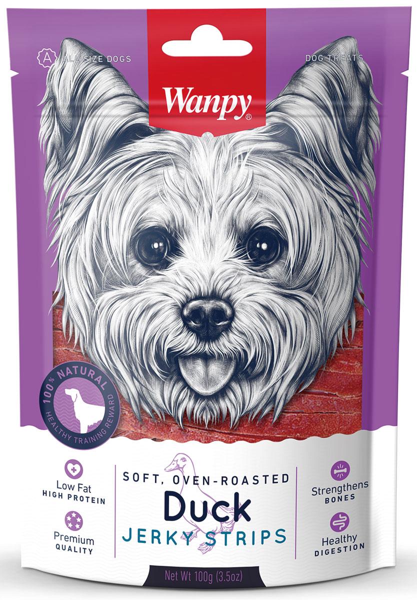 Лакомство для собак Wanpy Dog, утиная соломка, 100 гDA-02SWanpy Dog лакомство утиная соломка 100 г. Вкусное и натуральное лакомство для собак. Применение: давать в виде дополнения к основному питанию. У животного всегда должна быть свежая вода. Внимание! Абсорбент, находящийся внутри упаковки не подлежит скармлению животным, предназначен для предотвращения образования влаги внутри упаковки. ес упаковки 100г.Анализ компонентов: Сырой белок 42,0%; Сырой жир 1,0%; Клетчатка 0,5%; Зола 3,5%; Влага 32,0%Состав: утка, глицерин, растительный белок, сорбитол, соль, чесночный порошок, содержит разрешенные ЕС красители.Рекомендации по кормлению: давать в виде дополнения к основному питанию. Свежая вода всегда должна быть доступна вашему питомцу.