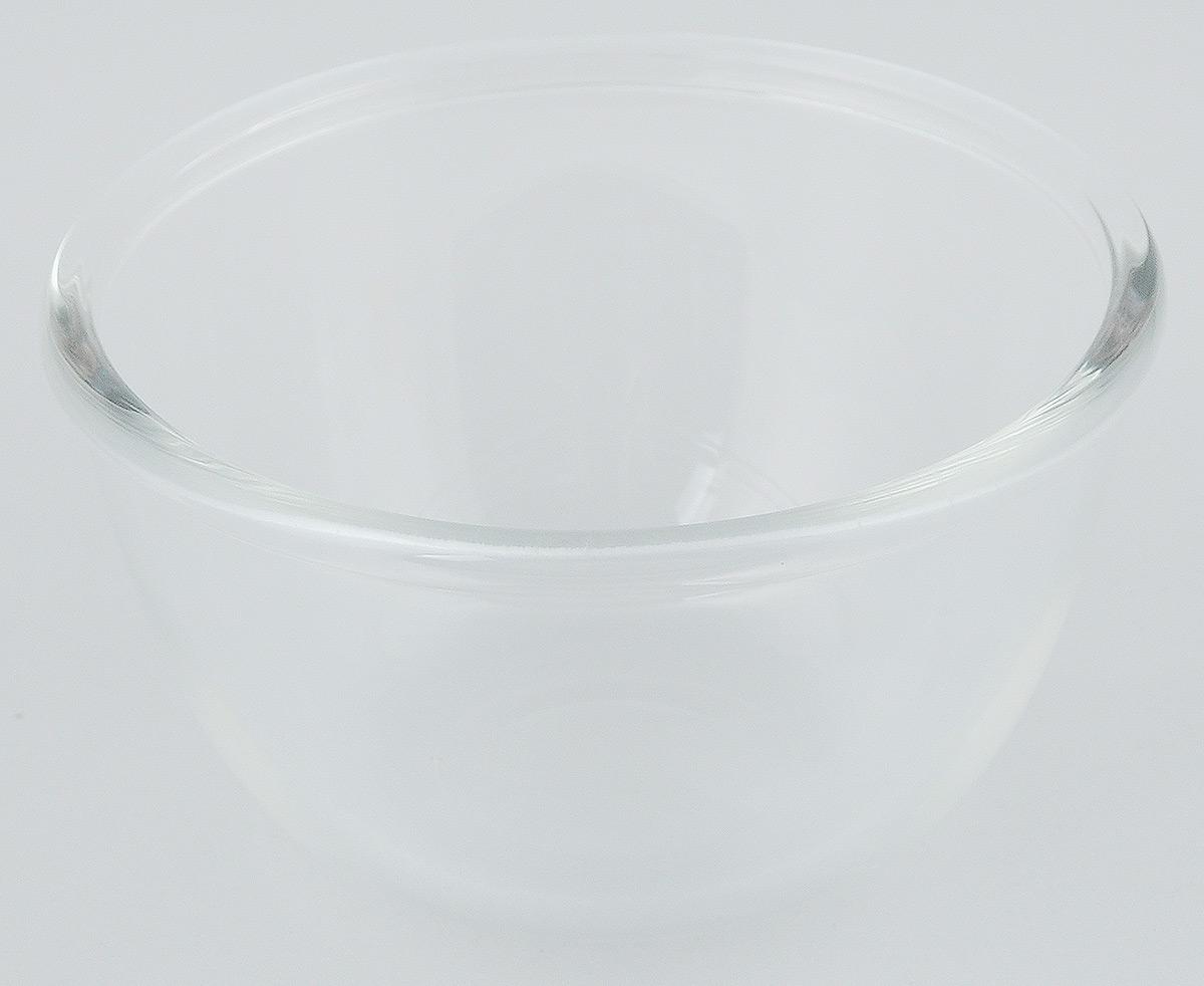 Салатник Luminarc Cocoon, диаметр 12 см41882Салатник Luminarc Cocoon изготовлен из высококачественного прозрачного стекла. Такой салатник прекрасно подходит для сервировки различных закусок, подачи легких салатов из свежих овощей и фруктов. Посуда отличается прочностью, гигиеничностью, устойчивостью к резким перепадам температур и долгим сроком службы. Такой салатник прекрасно подойдет для повседневного использования. Изделие можно использовать в микроволновой печи. Диаметр салатника по верхнему краю: 12 см. Высота салатника: 6,5 см.