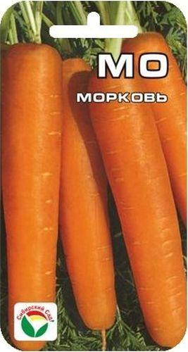 Семена Сибирский сад Морковь. МО, 2 гBP-00000267Сорт позднего высева для получения урожая глубокой осенью. Корнеплоды яркого оранжево-красного цвета, конические, приблизительно 20 см длиной. Обладают отличным вкусом, очень сочные. Замечательно хранятся. Для ускорения процесса всхожести семян, оздоровления растений, улучшения завязываемости плодов рекомендуется пользоваться специально разработанными стимуляторами роста и развития растений.