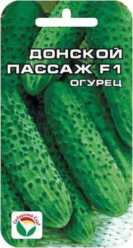 Семена Сибирский сад Огурец. Донской пассаж, 7 штBP-00000289Новейший партенокарпический гибрид российской селекции, идеально подходящий как для выращивания в открытом, так и в защищенном грунте. Ранний, период от всходов до сбора первого урожая составляет 39-43 дня. Зеленцы плотные, длиной 10-12 см, частобугорчатые с белым опушением. Вкусовые качества свежих и консервированных плодов очень высокие. Гибрид генетически без горечи, устойчив к мучнистой росе и аскохитозу. Очень отзывчив к своевременной подкормке минеральными и органическими удобрениями. Посев на глубину 1,5-2 см. Оптимальная температура почвы для прорастания семян 23-25°С. Плотность посадки - три растения на 1 м2. Растение укрывают пленкой, подвязывают к шпалере. Полив и подкормка органическими минеральными удобрениями в процессе вегетации. Сбор урожая через каждые 3-5 дней. Для ускорения процесса всхожести семян, оздоровления растений, улучшения завязываемости плодов рекомендуется пользоваться специально разработанными стимуляторами роста и...