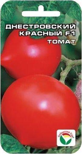 Семена Сибирский сад Томат. Днестровский красный, 15 штBP-00000503Раннеспелый (от всходов до начала созревания 90-95 дней), один из самых высокоурожайных. Куст высотой 110-120 см. Плоды крупные, округлые, с хорошо выраженным носиком. Окраска зрелого плода ярко-красная. Масса томатов 200- 250 г. Все основные качества, характеризующие качество плодов (транспортабельность, товарность, вкус), достойны наивысшей оценки. При высадке в грунт на 1 м2 размещают 3-4 растения. Выращивается в 1-2 стебля с подвязкой и пасынкованием. Урожайность гибрида достигает 25 кг/м2 (до 7 кг с растения).