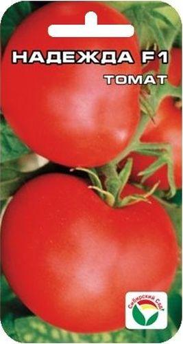 Семена Сибирский сад Томат. Надежда, 15 штBP-00000587Растение детерминантное, высотой 100-130 см. Плоды плоскоокруглые, плотные, массой до 200 г, не растрескиваются, сохраняют товарные качества до 1,5 месяцев после сбора, очень вкусные. Гибрид обладает комплексной устойчивостью к болезням томата. Отличается стабильной урожайностью до 16-18 кг с 1 м2. Рекомендуется для выращивания в открытом грунте и пленочных теплицах. Посев на рассаду производят за 50-60 дней до высадки растений на постоянное место. При высадке в грунт на 1 м2 размещают 3-4 растения. Сорт хорошо реагирует на полив и подкормки комплексными минеральными удобрениями Выращивается в 1-2 стебля с подвязкой и пасынкованием. Для ускорения процесса всхожести семян, оздоровления растений, улучшения завязываемости плодов рекомендуется пользоваться специально разработанными стимуляторами роста и развития растений.