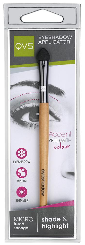 QVS Аппликатор для макияжа глаз