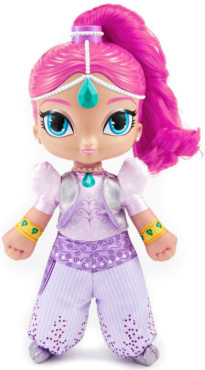 Shimmer & Shine Кукла озвученная Поющая Шиммер