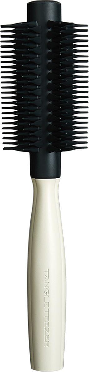 Tangle Teezer Blow-Styling Round Tool Small расческа для волос370329Tangle Teezer – оригинальная профессиональная расческа для расчесывания волос, которая позволит вам с легкостью всего за одну минуту без рывков и напряжения расчесать мокрые, уязвимые или окрашенные волосы, не нарушая структуру волос и не причиняя себе дискомфорта. Профессиональная расческа для укладки феном.
