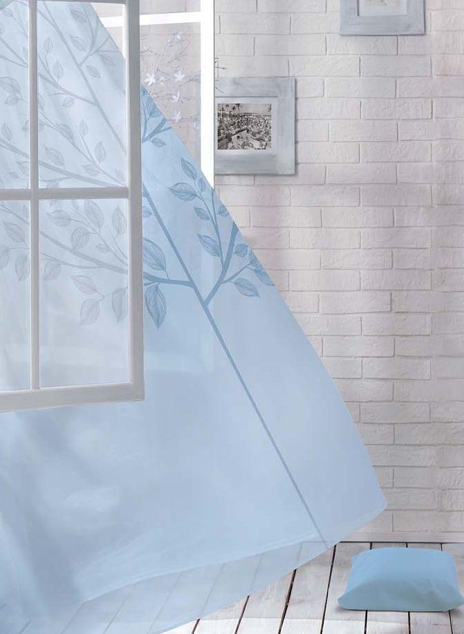 Комплект штор Волшебная ночь Dove, на ленте, высота 270 см, 2 шт705485Шторы коллекции Волшебная ночь - это готовое решение для Вашего интерьера, гарантирующее красоту, удобство и индивидуальный стиль! Шторы изготовлены из тонкой и легкой ткани ВУАЛЬ, которая почти не препятствует прохождению света, но защищает комнату от посторонних взглядов. Длина штор регулируется с помощью клеевой паутинки (в комплекте). Изделия крепятся на вшитую шторную ленту: на крючки или путем продевания на карниз. Дизайнеры Марки предлагают уже сформированные комплекты штор из различных тканей и рисунков для создания идеальной композиции на окне. Для удобства выбора дизайны штор распределены в стилевые коллекции: ЭТНО, ВЕРСАЛЬ, ЛОФТ, ПРОВАНС. В коллекции Волшебная ночь к данной шторе Вы также сможете подобрать шторы из других тканей: БЛЭКАУТ (100% затемненение), сатен и ГАБАРДИН (частичное затемнение), которые будут прекрасно сочетаться по дизайну и обеспечат особый уют Вашему дому.