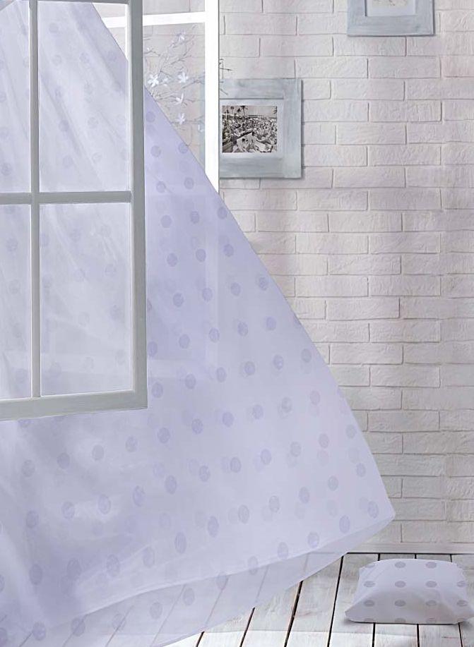 Комплект штор Волшебная ночь Magic, на ленте, высота 270 см, 2 шт705489Шторы коллекции Волшебная ночь - это готовое решение для Вашего интерьера, гарантирующее красоту, удобство и индивидуальный стиль! Шторы изготовлены из тонкой и легкой ткани ВУАЛЬ, которая почти не препятствует прохождению света, но защищает комнату от посторонних взглядов. Длина штор регулируется с помощью клеевой паутинки (в комплекте). Изделия крепятся на вшитую шторную ленту: на крючки или путем продевания на карниз. Дизайнеры Марки предлагают уже сформированные комплекты штор из различных тканей и рисунков для создания идеальной композиции на окне. Для удобства выбора дизайны штор распределены в стилевые коллекции: ЭТНО, ВЕРСАЛЬ, ЛОФТ, ПРОВАНС. В коллекции Волшебная ночь к данной шторе Вы также сможете подобрать шторы из других тканей: БЛЭКАУТ (100% затемненение), сатен и ГАБАРДИН (частичное затемнение), которые будут прекрасно сочетаться по дизайну и обеспечат особый уют Вашему дому.