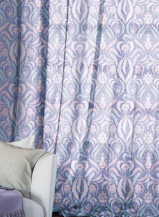Комплект штор Волшебная ночь Firebird, на ленте, высота 270 см, 2 шт704560Шторы коллекции Волшебная ночь - это готовое решение для Вашего интерьера, гарантирующее красоту, удобство и индивидуальный стиль! Шторы изготовлены из тонкой и легкой ткани ВУАЛЬ, которая почти не препятствует прохождению света, но защищает комнату от посторонних взглядов. Длина штор регулируется с помощью клеевой паутинки (в комплекте). Изделия крепятся на вшитую шторную ленту: на крючки или путем продевания на карниз. Дизайнеры Марки предлагают уже сформированные комплекты штор из различных тканей и рисунков для создания идеальной композиции на окне. Для удобства выбора дизайны штор распределены в стилевые коллекции: ЭТНО, ВЕРСАЛЬ, ЛОФТ, ПРОВАНС. В коллекции Волшебная ночь к данной шторе Вы также сможете подобрать шторы из других тканей: БЛЭКАУТ (100% затемненение), сатен и ГАБАРДИН (частичное затемнение), которые будут прекрасно сочетаться по дизайну и обеспечат особый уют Вашему дому.