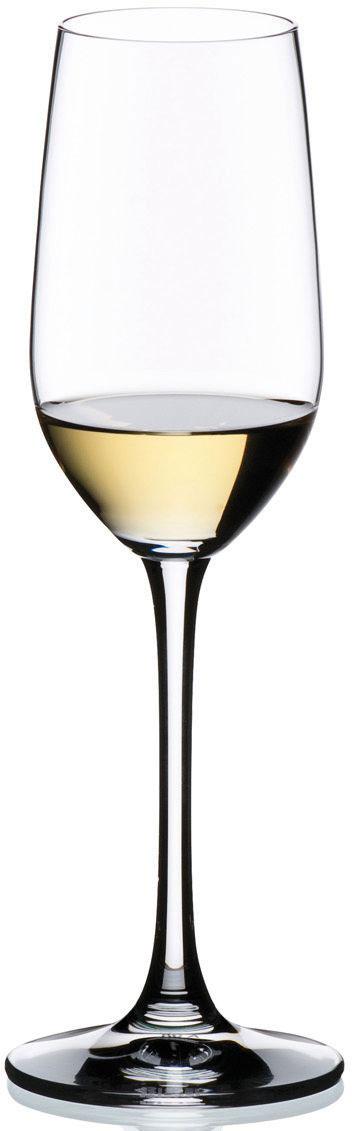 Набор фужеров для текилы Riedel Vinum. Tequila, цвет: прозрачный, 180 мл, 2 шт. 6416/816416/81