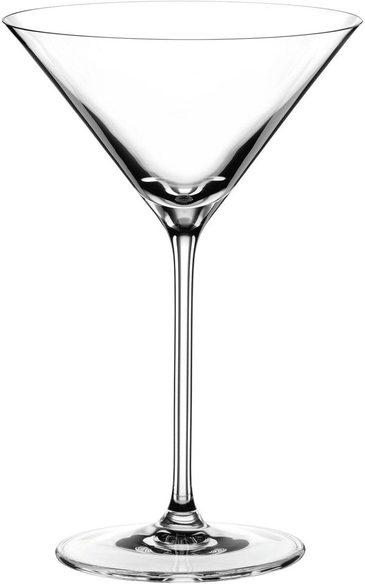 Набор фужеров для коктейлей Riedel Vinum XL. Martini, цвет: прозрачный, 270 мл, 2 шт6416/37