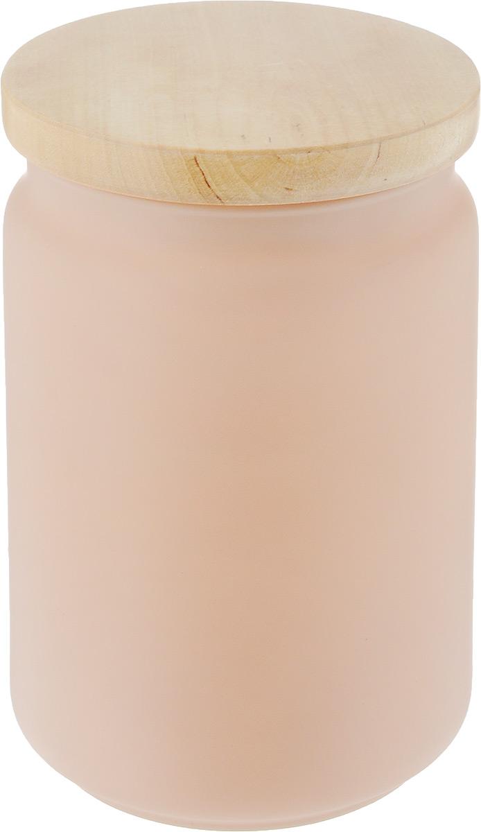 Банка для сыпучих продуктов Luminarc Boxmania. Bois Script, 1 лJ6786Банка Luminarc Boxmania. Bois Script изготовлена из высококачественного стекла. Емкость подходит для хранения сыпучих продуктов: круп, специй, сахара, соли. Она снабжена деревянной крышкой, которая плотно и герметично закрывается, дольше сохраняя аромат и свежесть содержимого. На изделие можно написать мелом или меловым карандашом. Надпить можно стереть влажной губкой. Банка Luminarc Boxmania. Bois Script станет полезным приобретением и пригодится на любой кухне. Высота банки (без учета крышки): 14,5 см. Высота банки (с учетом крышки): 16 см. Диаметр банки (по верхнему краю): 9,5 см. Объем банки: 1 л.