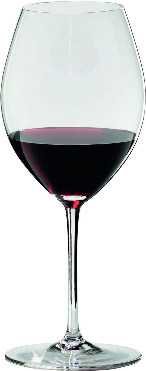 Фужер для красного вина Riedel Sommeliers. Hermitage, цвет: прозрачный, 590 мл4400/30