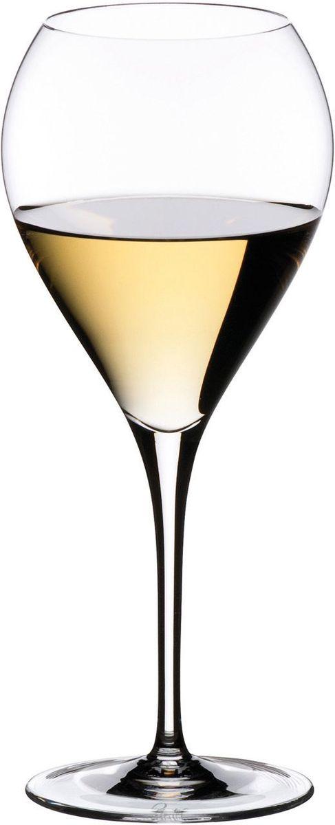 Фужер для белого вина Riedel Sommeliers. Sauternes, цвет: прозрачный, 390 мл4400/55