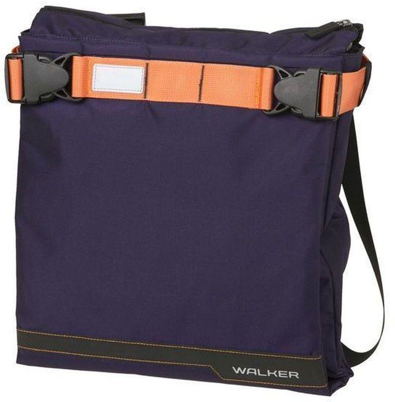 Walker Рюкзак школьный Twain Hype Violet42147/74Рюкзак -трансформер Twain Hype Violet 2-в-1 рюкзак и сумка на плечо 35x44x13 см Объем: 12 л Материал: 420 D Nylon -Вместительное основное отделение на молнии, вмещает формат A4; - передний откидной клапан на кнопках с 2 внутренними кармашками на молнии; - многофункциональный ремешок -фиксатор на лицевой части рюкзака; - Регулируемый по длине плечевой ремень сумки, при необходимости трансформируется в лямки рюкзака; - влагоотталкивающая ткань;