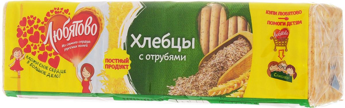 Любятово Хлебцы