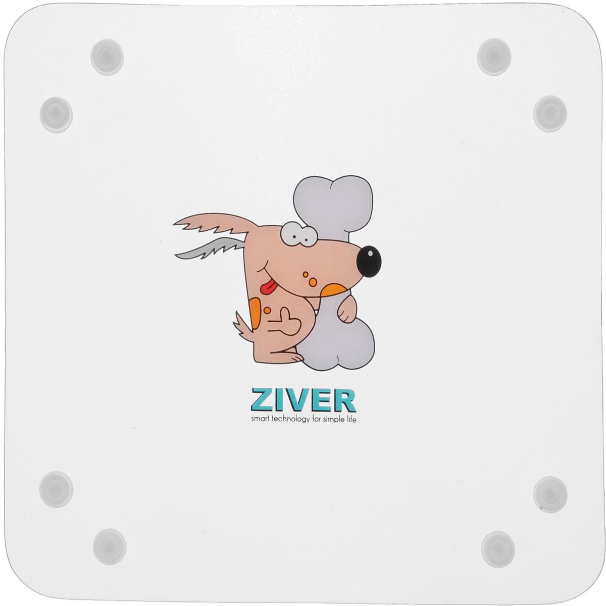 Миска дорожная Ziver для собак, складная, 21 х 21 см40.ZV.216_21x21 смПортативная миска Ziver, выполненная из прозрачного ПВХ, будет незаменимым атрибутом на длительных прогулках с собакой, при поездке на выставки и в путешествиях. Миска быстро собирается, защелкиваясь четырьмя кнопками. После использования миска легко моется и сворачивается в трубочку или наоборот раскладывается, становясь абсолютно плоской, что делает ее удобной для хранения и переноски. Такая удобная миска позволит вам без проблем напоить и накормить животное в дороге. Размер миски в собранном виде: 13 см х 12 см х 4 см. Размер миски в разложенном виде: 21 см х 21 см.