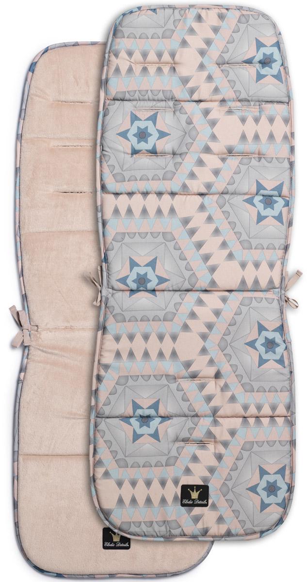 Elodie Details Матрасик в коляску Bedouin Stories