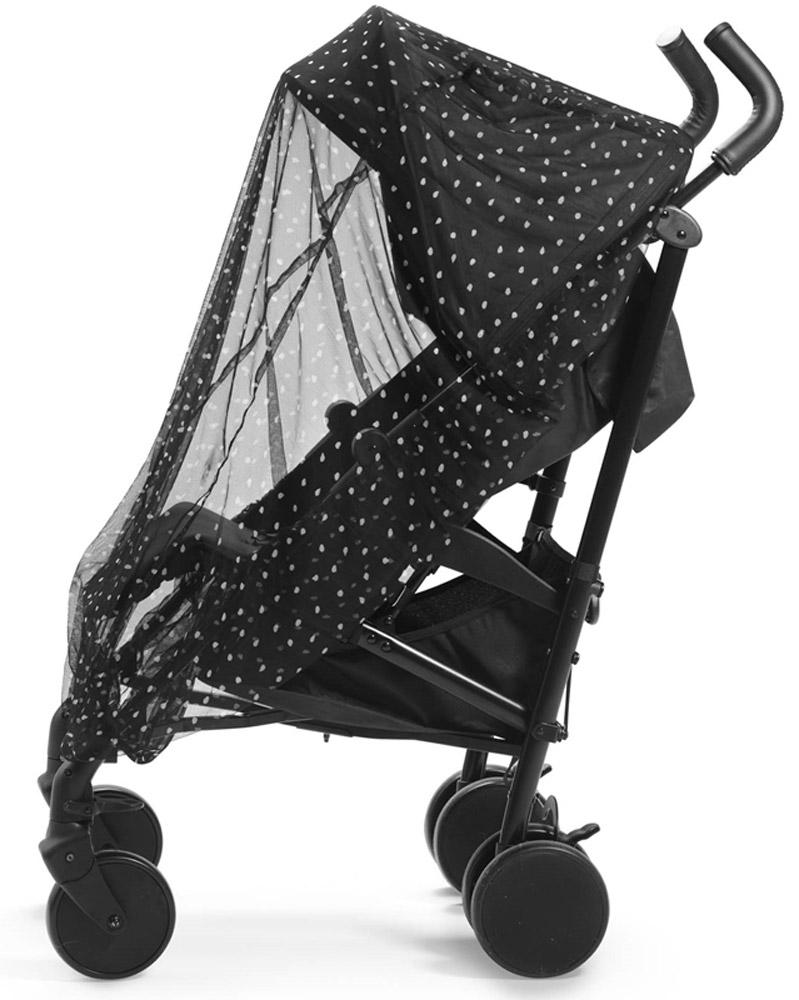 Elodie Details Москитная сетка для коляски Dot сетка для паховой грыжи в харькове