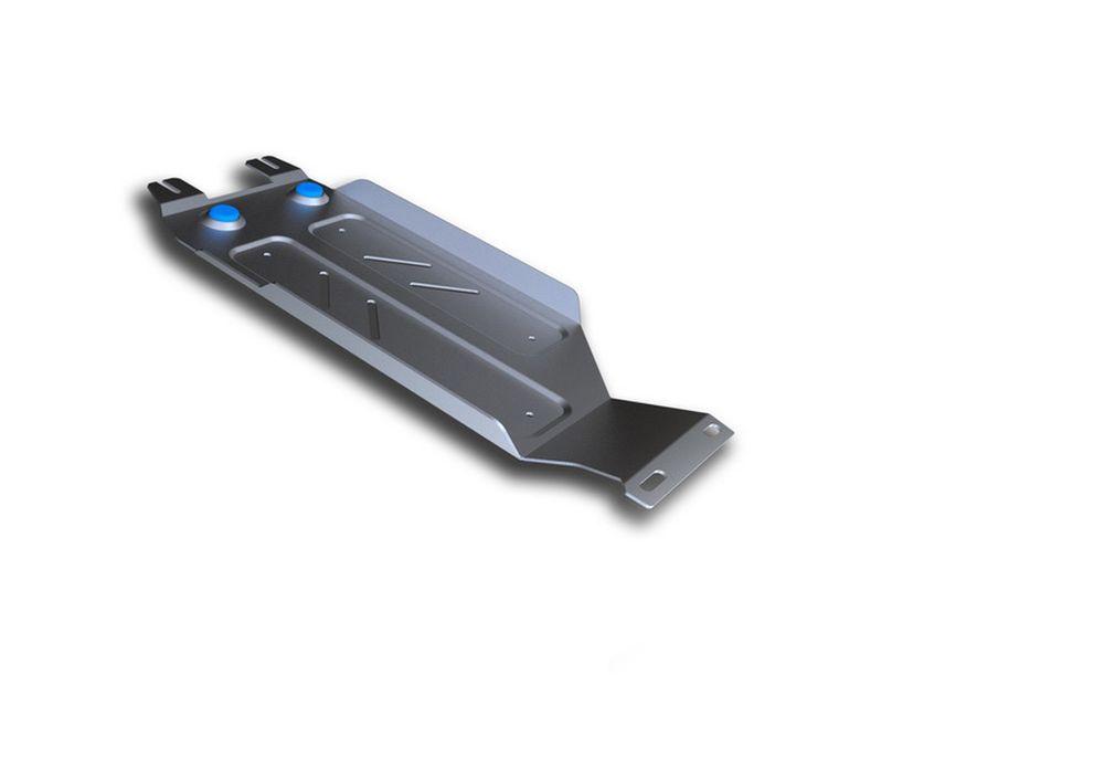 Защита CVT Rival, для Subaru Forester, алюминий 4 мм333.5420.2Защита CVT для Subaru Forester CVT, V-2,0 2013-, крепеж в комплекте, алюминий 4 мм, Rival Алюминиевые защиты картера Rival надежно защищают днище вашего автомобиля от повреждений, например при наезде на бордюры, а также выполняют эстетическую функцию при установке на высокие автомобили. - Толщина алюминиевых защит в 2 раза толще стальных, а вес при этом меньше до 30%. - Отлично отводит тепло от двигателя своей поверхностью, что спасает двигатель от перегрева в летний период или при высоких нагрузках. - В отличие от стальных, алюминиевые защиты не поддаются коррозии, что гарантирует срок службы защит более 5 лет. - Покрываются порошковой краской, что надолго сохраняет первоначальный вид новой защиты и защищает от гальванической коррозии. - Глубокий штамп дополнительно усиливает конструкцию защиты. - Подштамповка в местах крепления защищает крепеж от срезания. - Технологические отверстия там, где они...