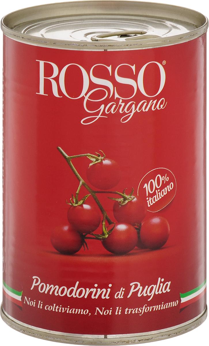 Rosso Gargano томаты черри, 400 г