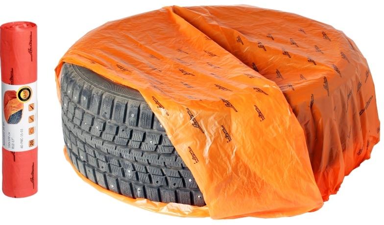 Мешки для колес Airline R12-17, 100 х 100 см, 20 штAO-PWC-15-03Покупая мешки для хранения колес Вы не тратите время на поиск и покупку мешков каждый сезон для замены шин, а так же всегда имеете в багажнике мешки для различных ситуаций, будь это замена проколотого колеса или сбор мусора после пикника. Один из самых бюджетных вариантов хранения и транспортировки колес или покрышек – мешки из полиэтилена низкого давления. Изделие получило признание среди автомобилистов из-за своей низкой стоимости на рынке, а также широкой сфере применяемости. Комплект из 20-ти мешков поможет водителю решить вопрос перевозки и хранения различных изделий автомобильного профиля. Преимущества: Универсальный размер; Прочный полиэтилен; Яркий дизайн