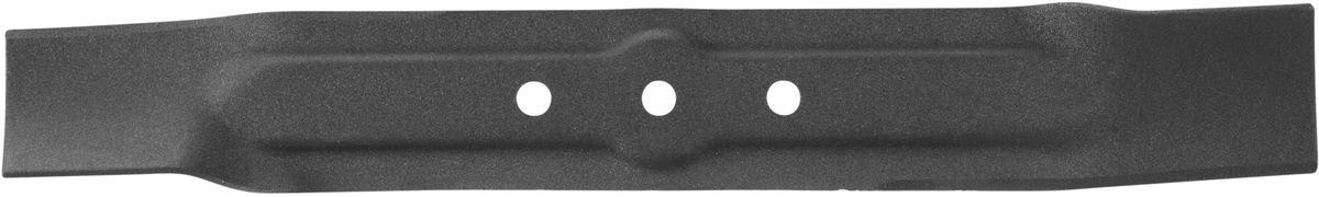 Нож запасной Gardena для газонокосилки электрической PowerMax04102-20.000.00В случае снижения эффективности газонокосилки используйте высококачественный, прочный и долговечный нож из закаленной стали с порошковым покрытием, который обеспечит точное и аккуратное кошение Вашего газона. Предназначен для газонокосилки электрической PowerMax 1200/32