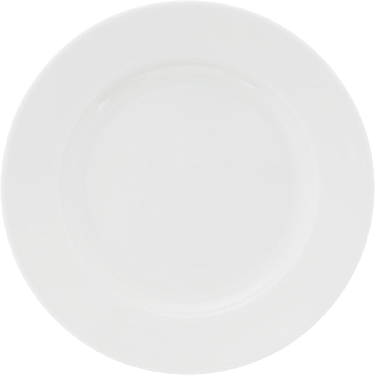 Тарелка мелкая Ariane Прайм, диаметр 17 смAPRARN11017Мелкая тарелка Ariane Прайм, изготовленная из высококачественного фарфора, имеет классическую круглую форму. Такая тарелка прекрасно подходит как для торжественных случаев, так и для повседневного использования. Идеальна для подачи десертов, пирожных, тортов и многого другого. Она прекрасно оформит стол и станет отличным дополнением к вашей коллекции кухонной посуды. Можно мыть в посудомоечной машине и использовать в микроволновой печи. Высота: 2 см. Диаметр тарелки: 17 см.
