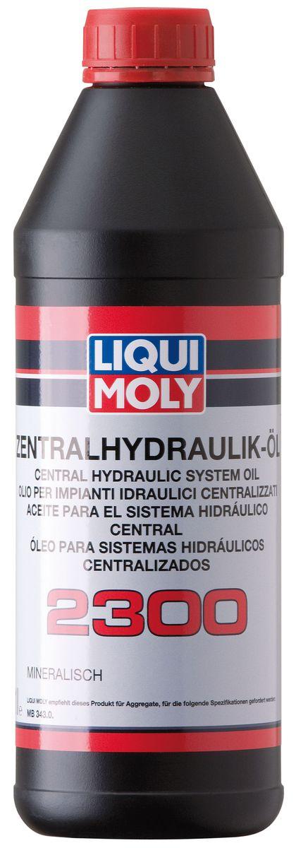 Жидкость гидравлическая Liqui Moly Zentralhydraulik-Oil 2300, минеральная, 1 л3665В жидкости Zentralhydraulik-Oil 2300 используются высококачественные минеральные базовые компоненты, отличающиеся выдающимися низкотемпературными свойствами. Жидкость содержит специальный пакет присадок, обеспечивающий отличную защиту от старения и окисления. Жидкость обеспечивает оптимальные вязкостные характеристики в широком диапазоне температур, гарантирует надежную защиту от коррозии и износа. Позволяет обеспечить высокую надежность эксплуатации гидравлических систем Mercedes-Benz в широчайшем диапазоне температур и нагрузок.